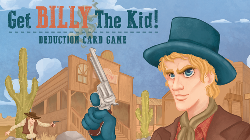 Get Billy the Kid! project video thumbnail