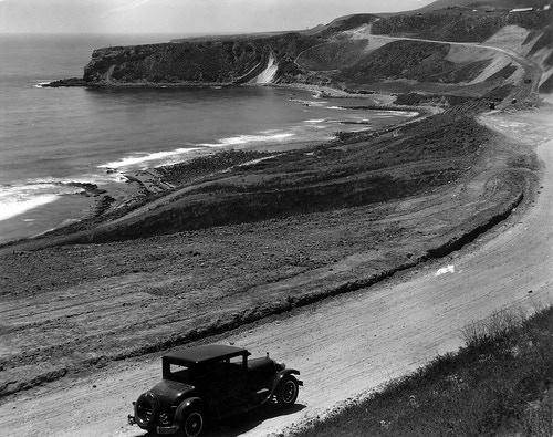 Portuguese Bend 1926