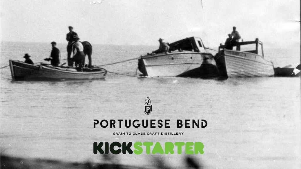 Portuguese Bend Distilling project video thumbnail