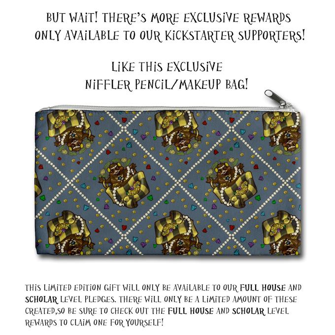 House Pride Enamel Pin Kickstarter by Atomic Pixies