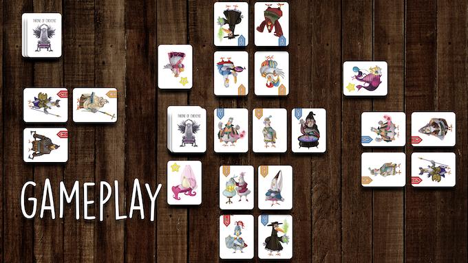 4 player gameplay