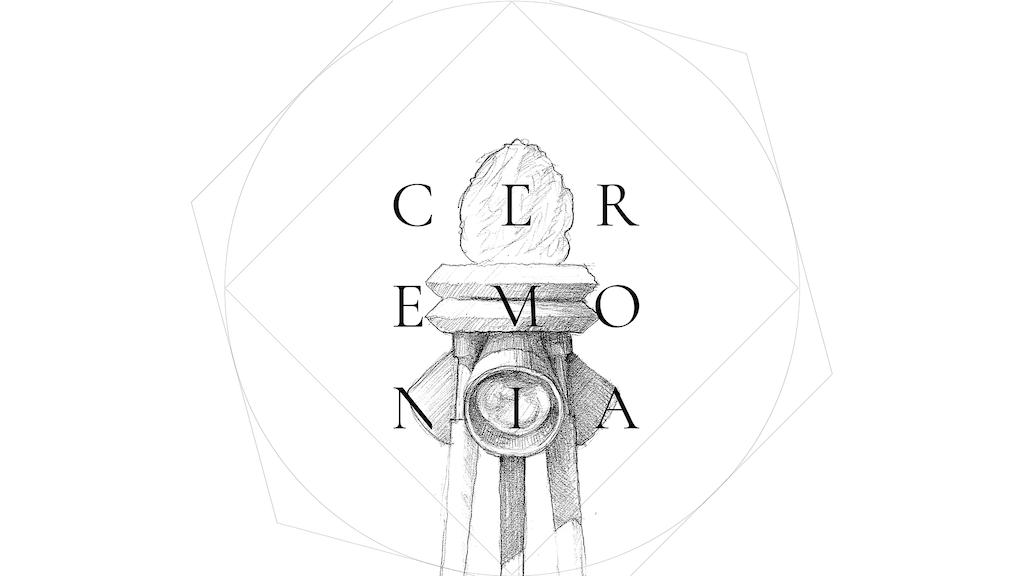 Venice Design 2019: Ceremonia project video thumbnail