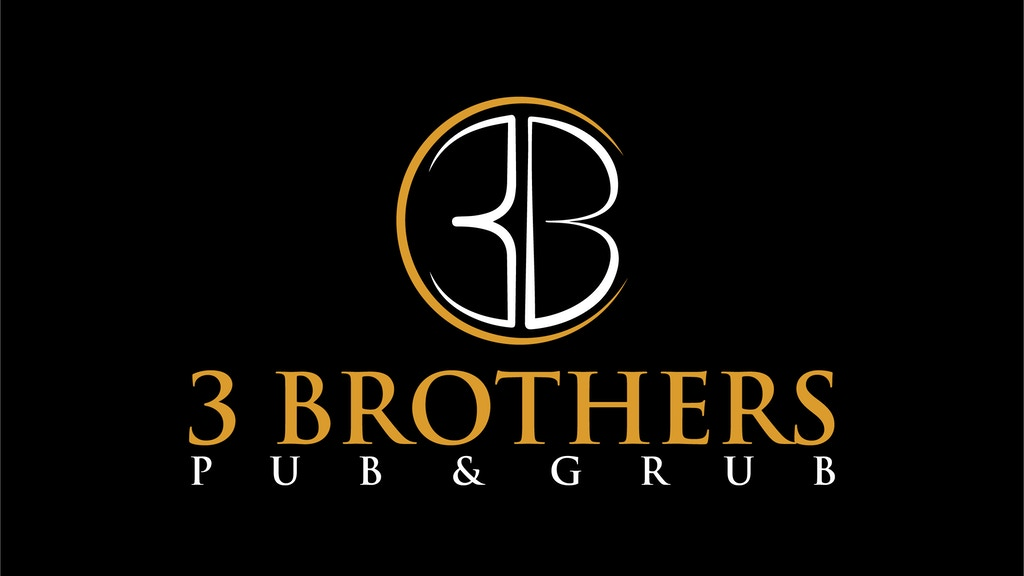 Project image for 3 Brothers Pub & Grub