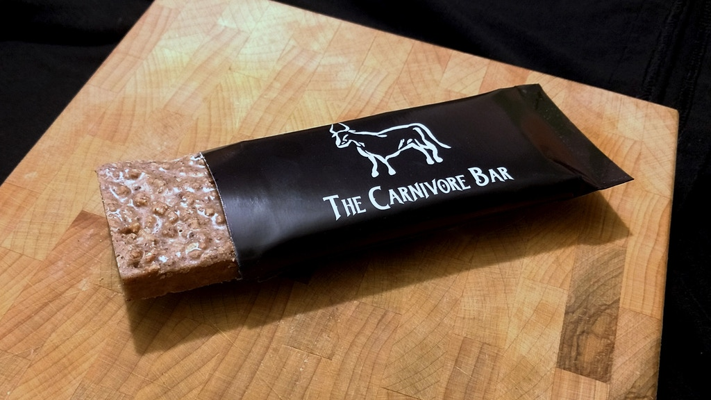 The Carnivore Bar project video thumbnail
