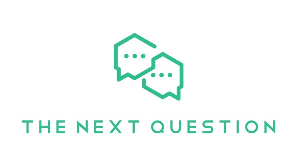 The Next Question project video thumbnail