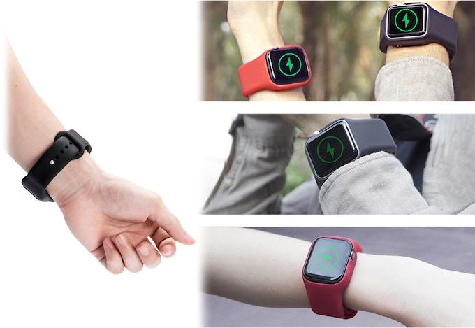 Every Apple Watch Deserves a Batfree