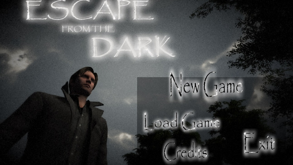 EscapeFromTheDark / by aPuzzleOfFlesh