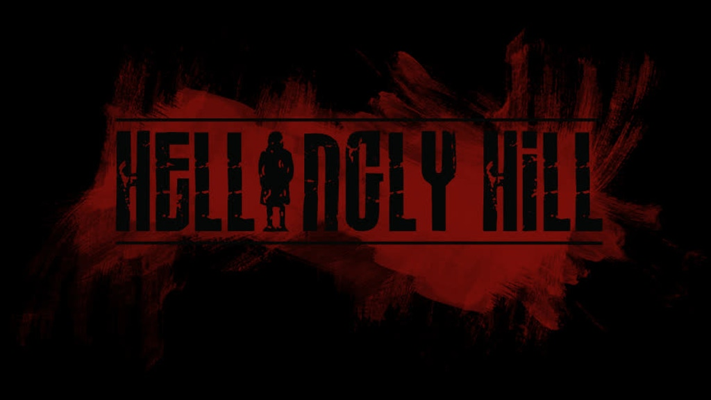 Hellingly Hill - Original Old School Horror Game by Basement
