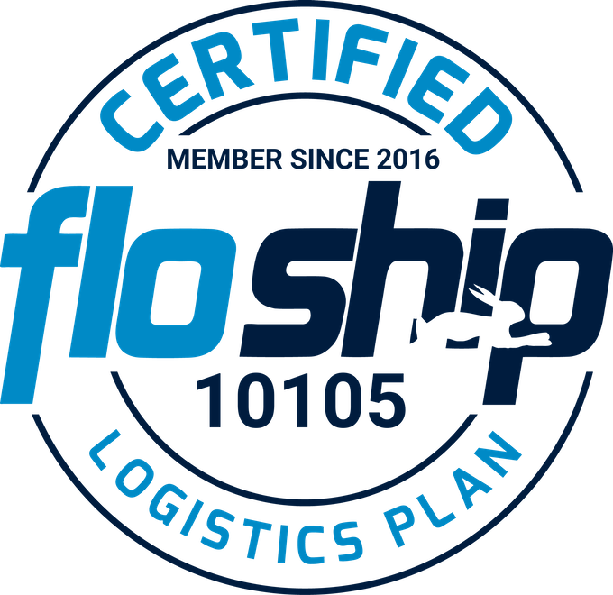 Click to learn more about our Logistics Plan.