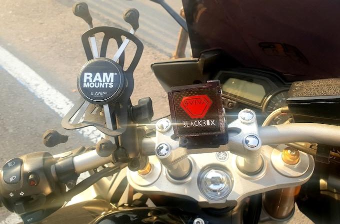 Ram x grip or 4Viva Blackbox?