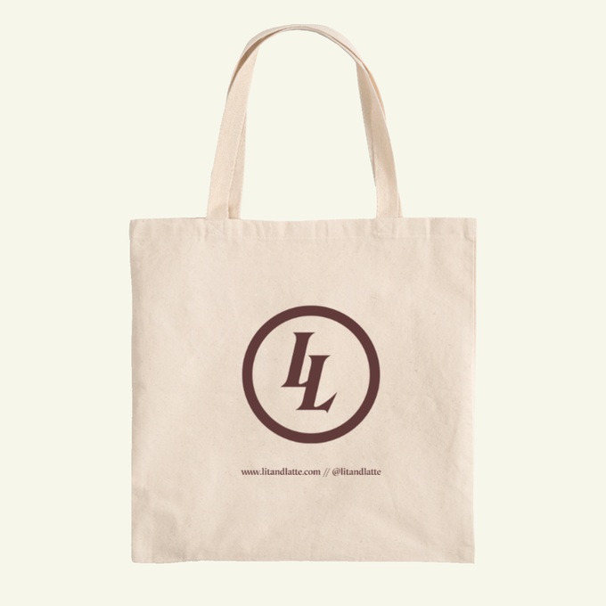 Limited Edition Tote (each one is numbered with your backer number)