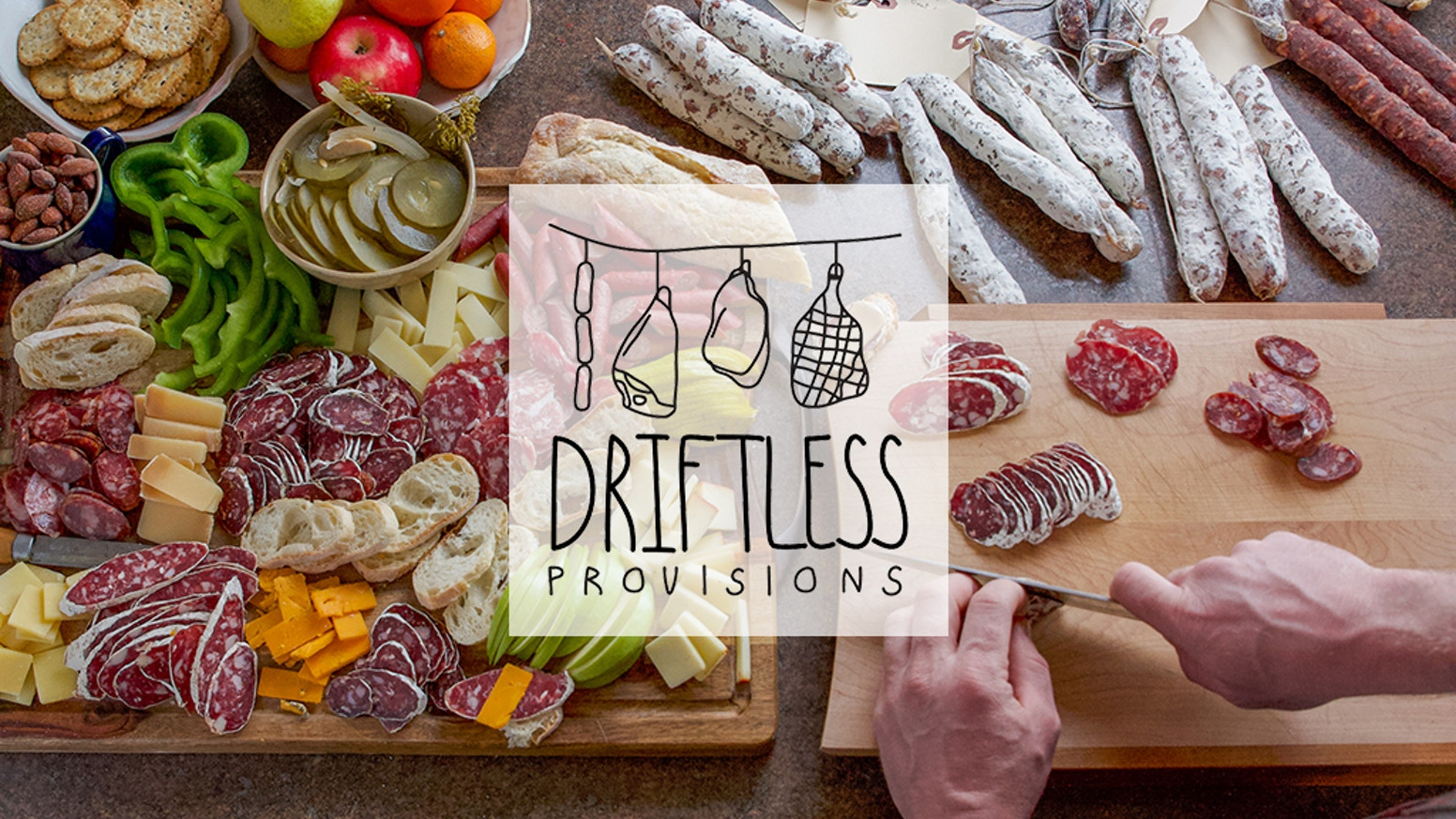 Dry-cured salami from the heart of the Driftless in SW WI. Celebrating the connections between the land, animals, farmers, & you.