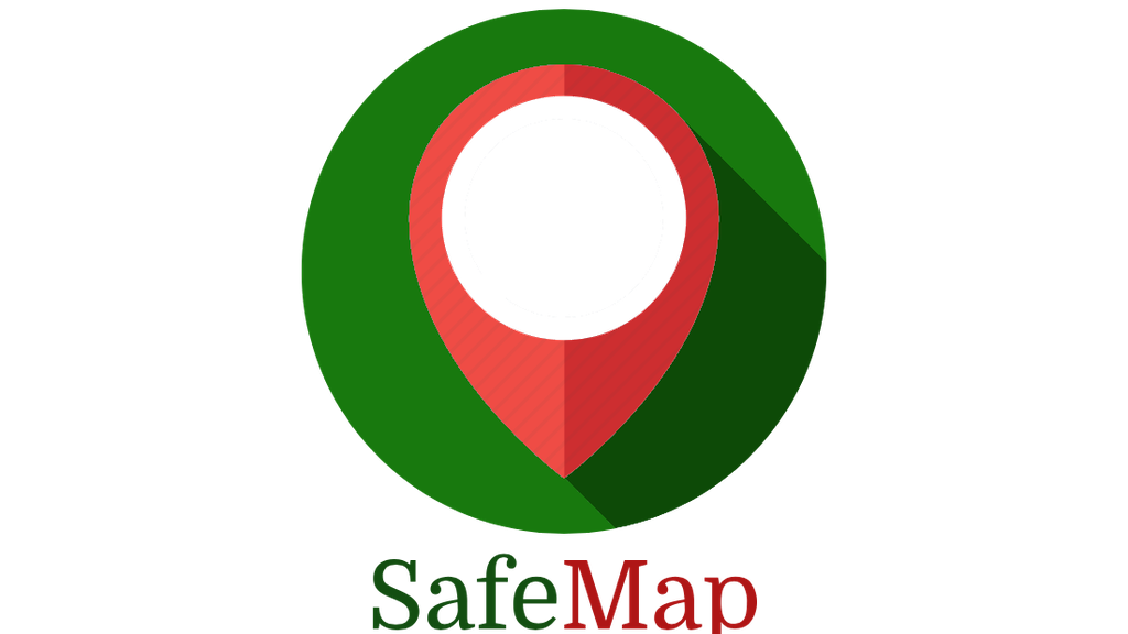 Project image for SafeMap (Canceled)