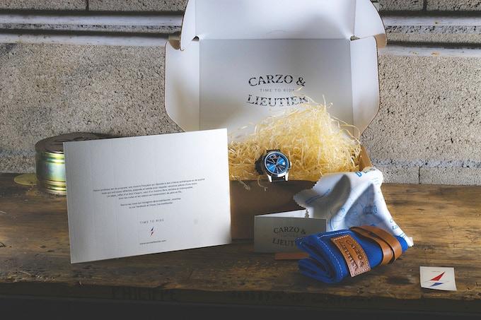Packaging Carzo & Lieutier