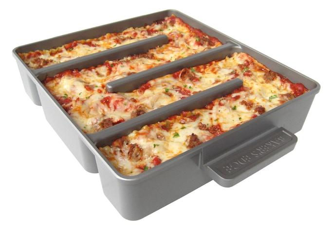 Mmmm....Lasagna.