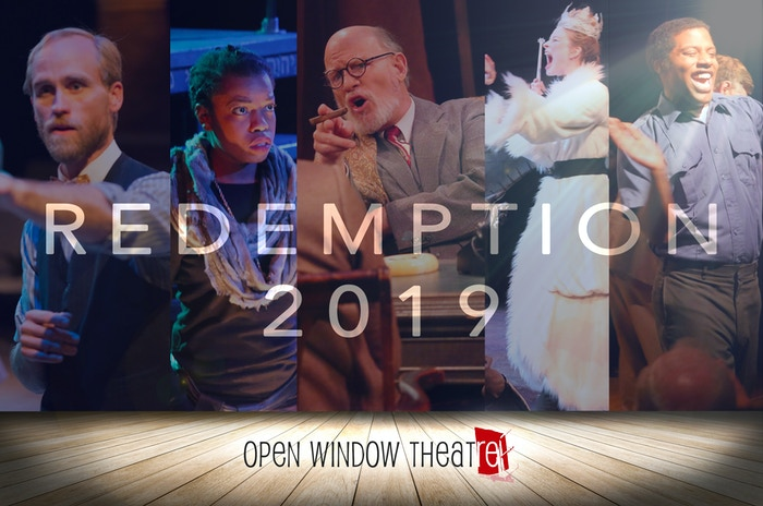 After an unexpected hiatus, Open Window Theatre is returning to the Twin Cities! Our critically-acclaimed productions will finally have a home again. This is our redemption. Join us!