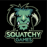 Squatchy Games