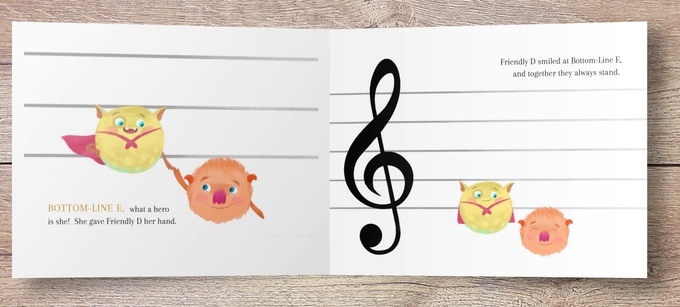 FableNotes: Learn Music Through Stories by FableNotes