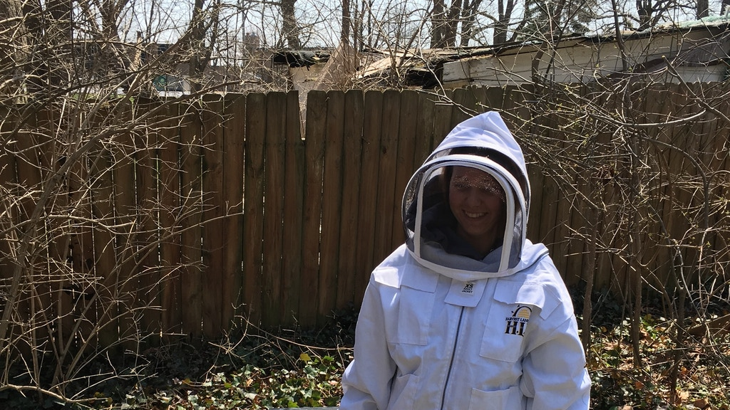 Honey, Please Beekeeping project video thumbnail