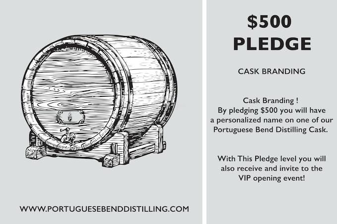 Portuguese Bend Distilling by SIMON & LUIS — Kickstarter