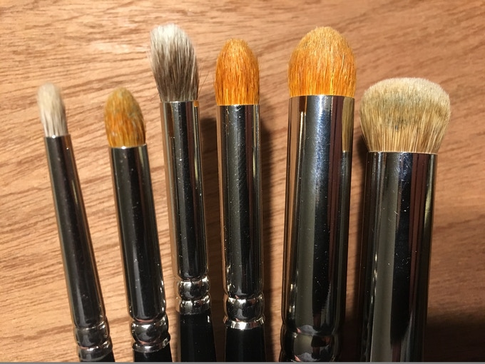 Prototype Brushes