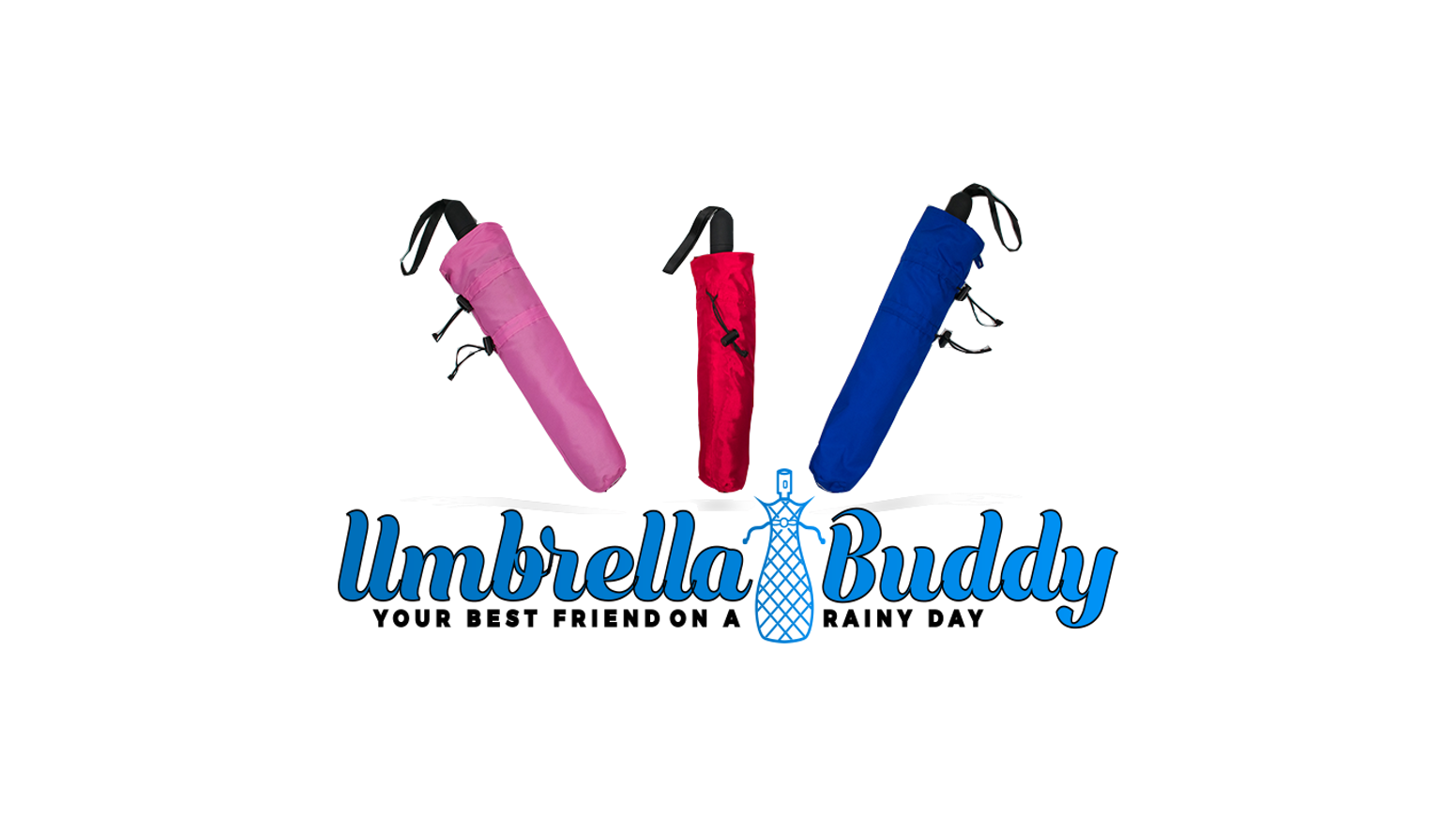 The Umbrella Buddy Bag Your S