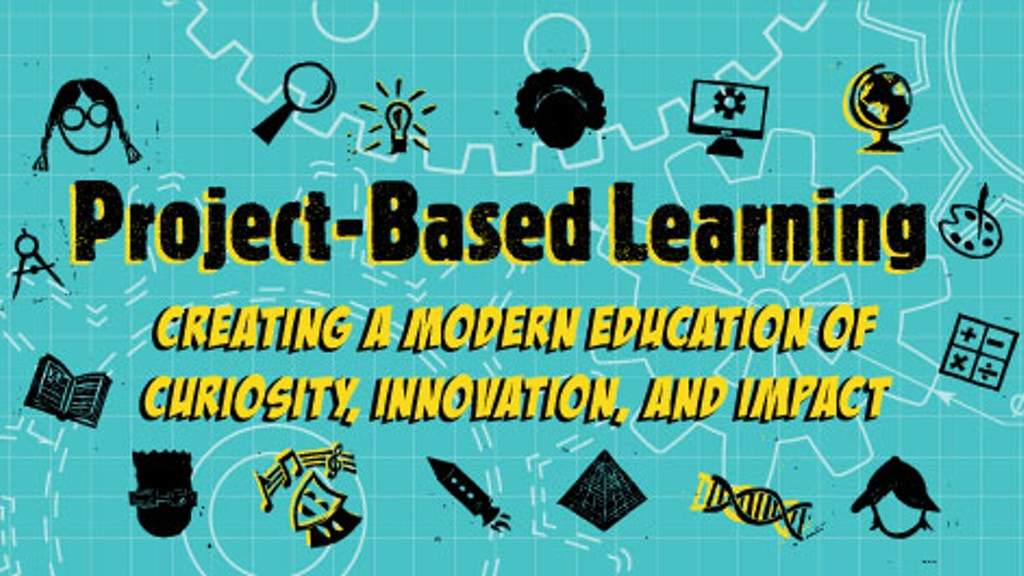 Project-Based Learning project video thumbnail