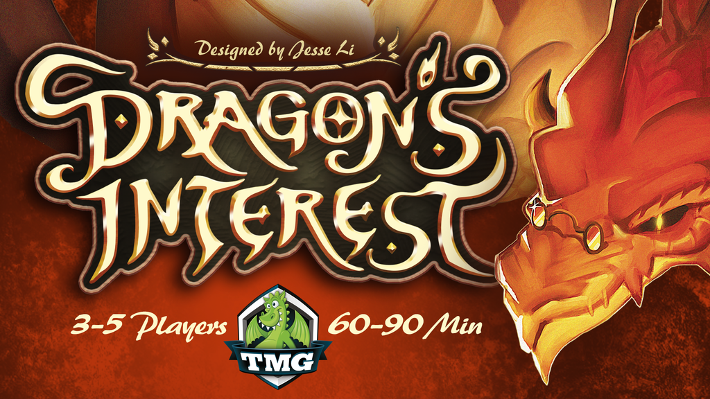 Dragon's Interest project video thumbnail