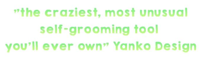 manmower marine = Yanko Design's 2018 Top 10 EDC