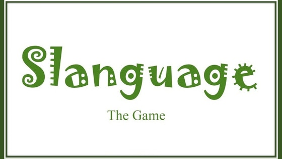 Slanguage, The Game