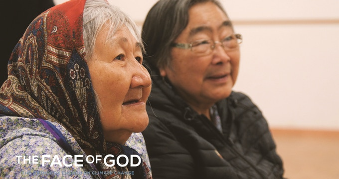 The Yupik Orthodox speak about the changing climate in the arctic and about the Orthodox life which is close to the land.