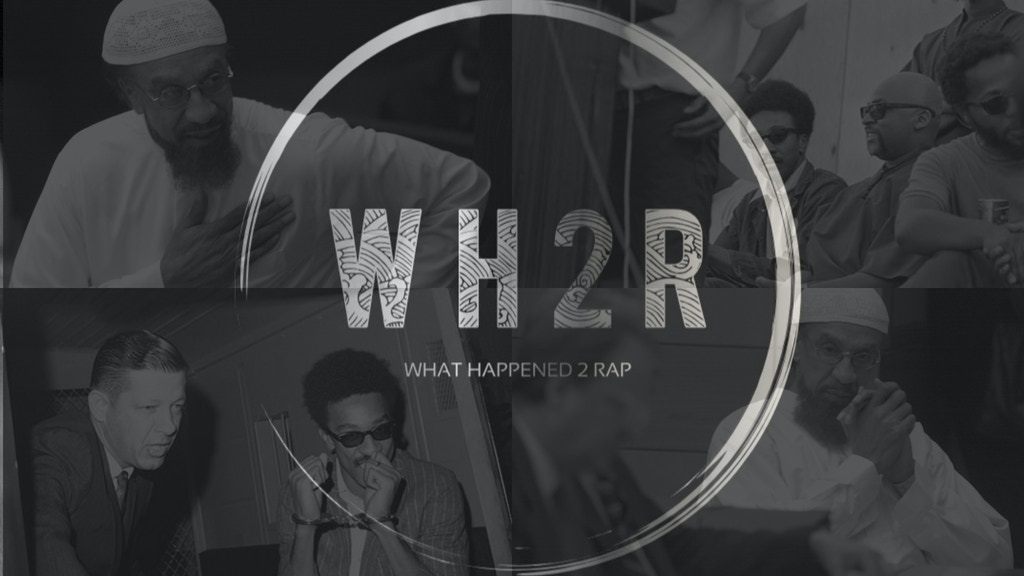 Project image for What Happened 2 Rap? (Canceled)