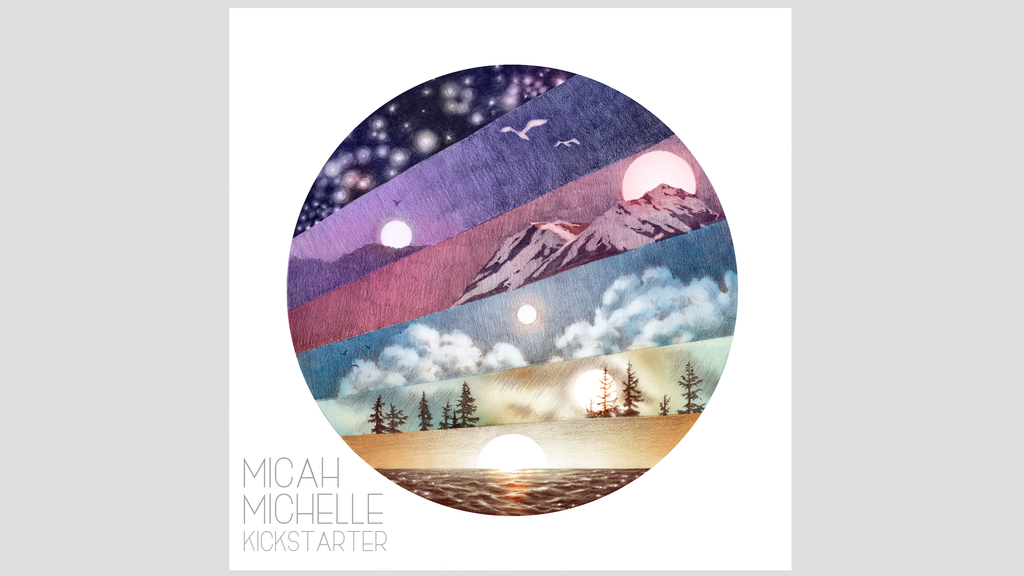 Micah | Michelle's 2nd Studio Album: A Daily Office of Songs project video thumbnail