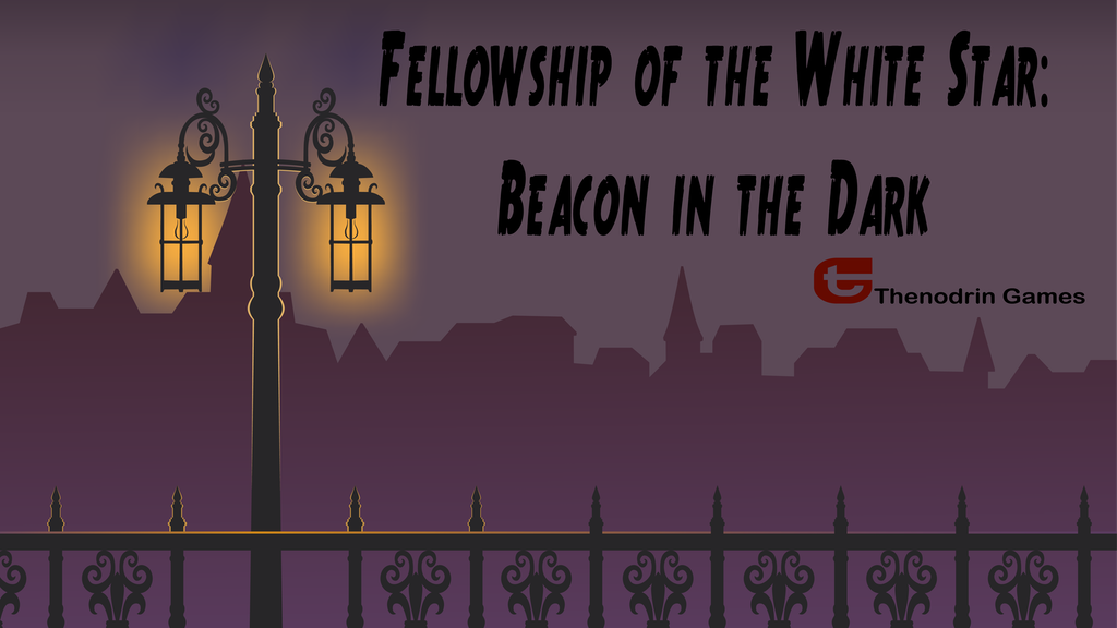 Fellowship of the White Star: Beacon in the Dark project video thumbnail