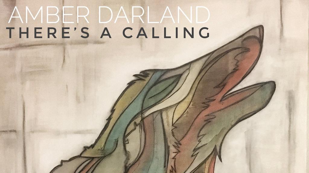 Amber Darland: Spiritual Album!!! project video thumbnail