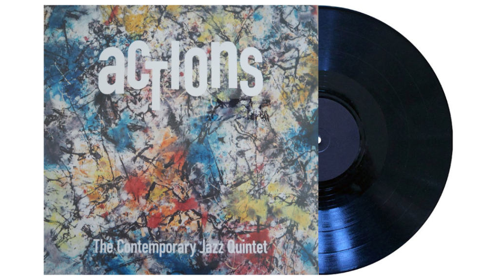 TCJQ Actions 66-67 on vinyl! project video thumbnail