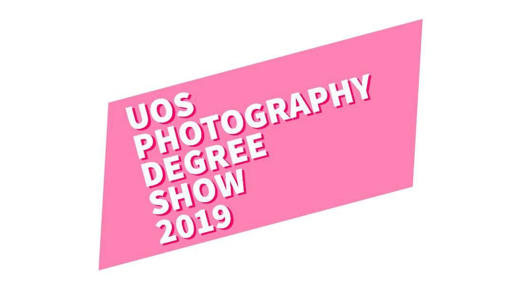 University of Salford Photography Degree Show 2019. project video thumbnail