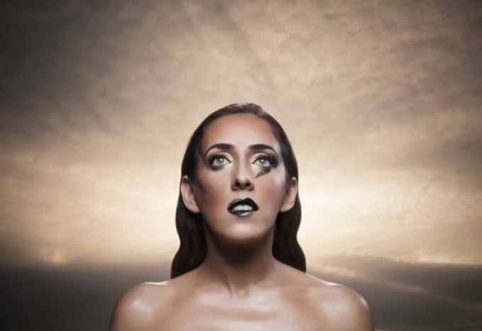'FERINE'  - FERAL < UNTAMED < WILD - click to view 'Impossible' music video!