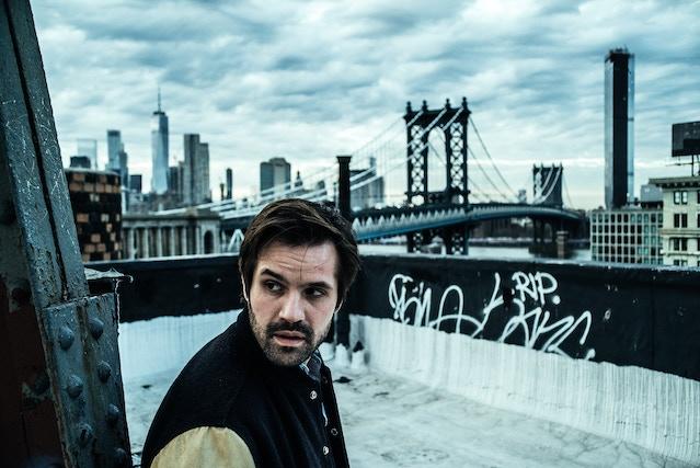 Picture by Daniel Schaefer