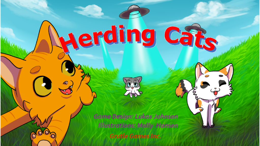 Project image for Herdin' Cats