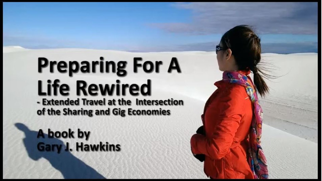"Start, ""Preparing For A Life Rewired"" project video thumbnail"