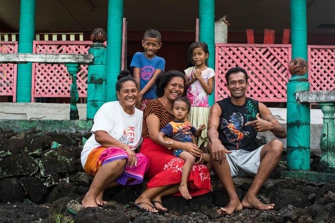 The Elena Family
