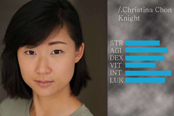 Christina Chon