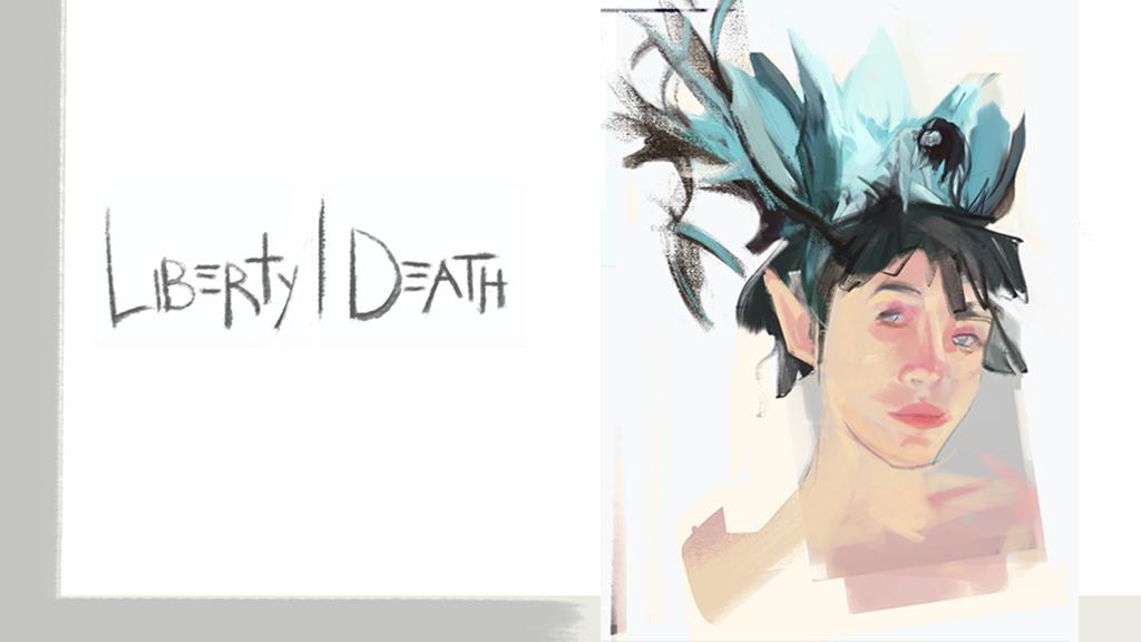 Liberty | Death project video thumbnail