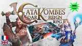 Click here to view Catakombes Dark Reign R.P.G.