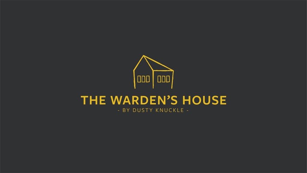 The Warden's House by Dusty Knuckle - let's make it happen! project video thumbnail