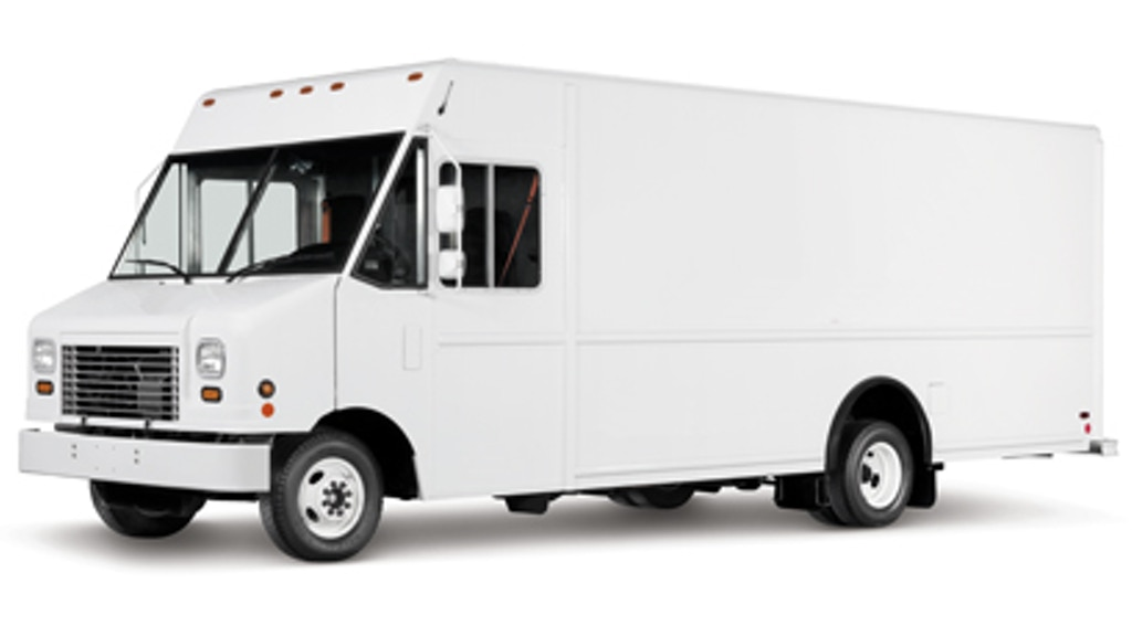 Project image for Passionate Chef LLC Food Truck Needed
