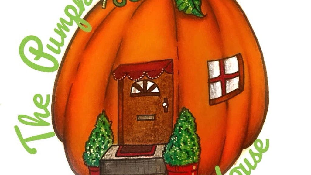 Phase 1 - Lets get us on the road - The Pumpkin House