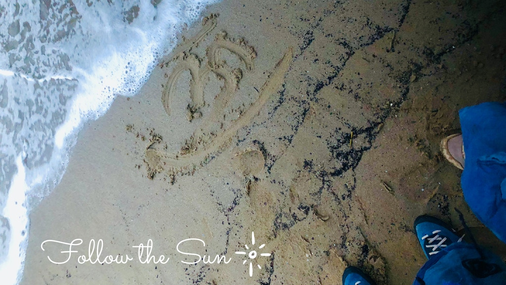 Project image for Follow the Sun: Psy-roadtrip catching lighthouses and dreams