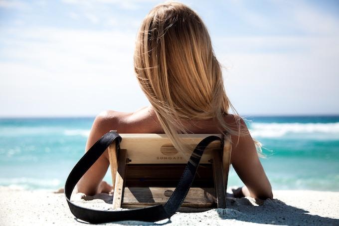 The Traveller's Headrest